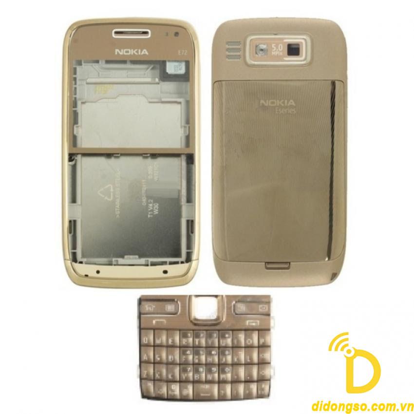 Vỏ Điện Thoại Nokia E72