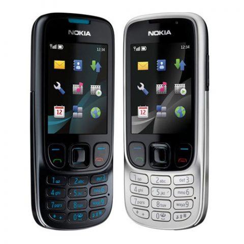 Điện thoại Nokia 6303