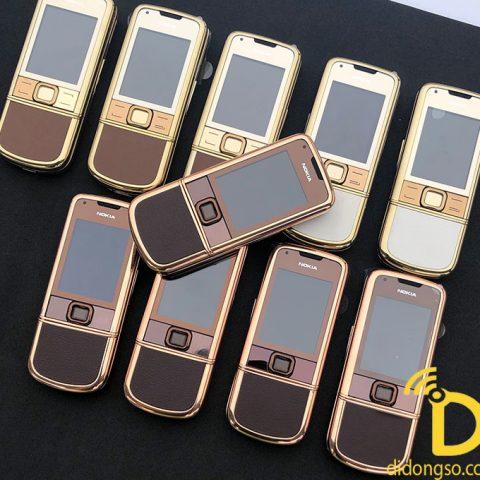 Nokia 8800 Main C Sapphire Vàng Hồng