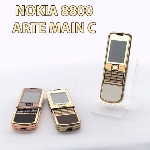 Nokia 8800 Arte Main C