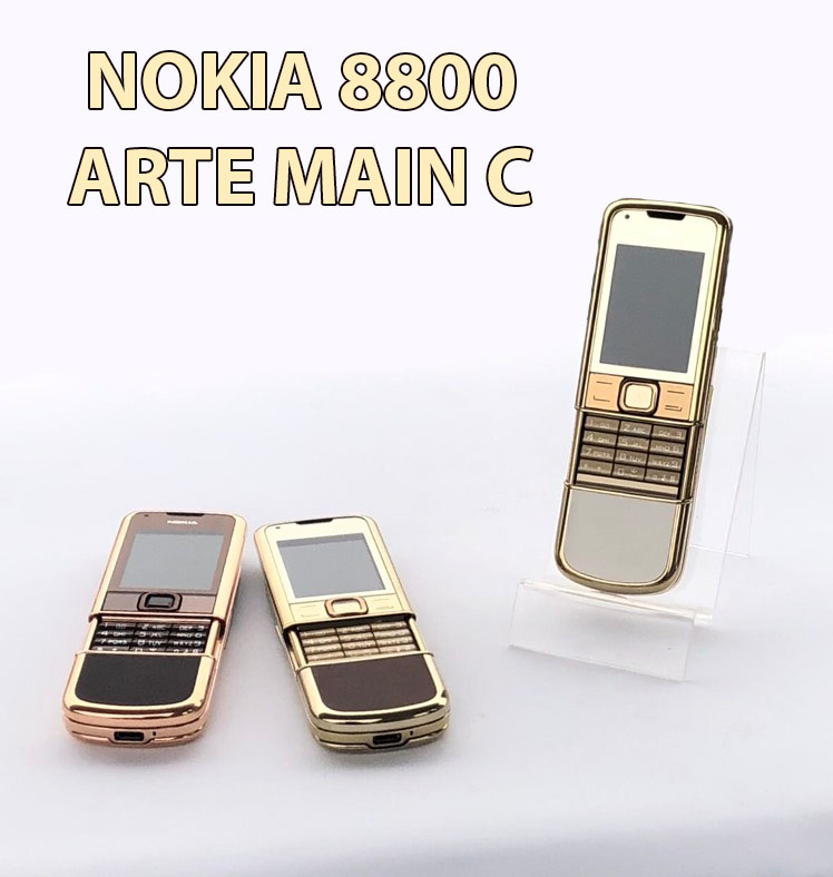Nokia 8800 Main C Hong Kong (4)