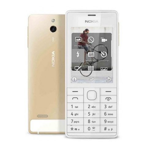 Điện Thoại Nokia 515