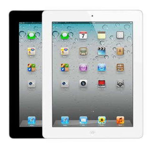 Apple iPad 2 Quốc Tế Like New