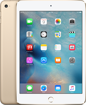 iPad Mini 4 32GB Cũ (4G + Wifi)