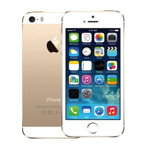 iPhone 5s 32Gb Quốc Tế