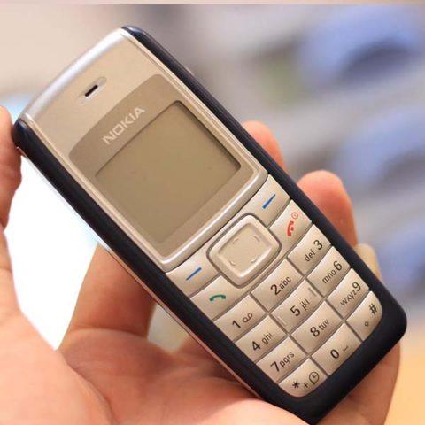 Sửa Điện Điện Thoại Nokia 1110i
