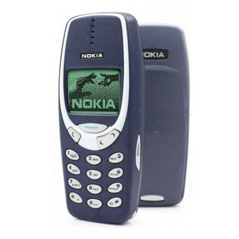 Điện Thoại Nokia 3310 Cổ