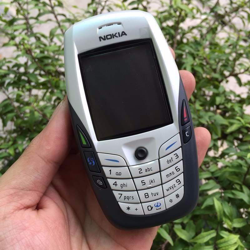 Điện Thoại Nokia 6600