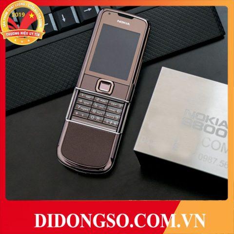 Nokia 8800 Sapphire Arte Vỏ Cao Cấp