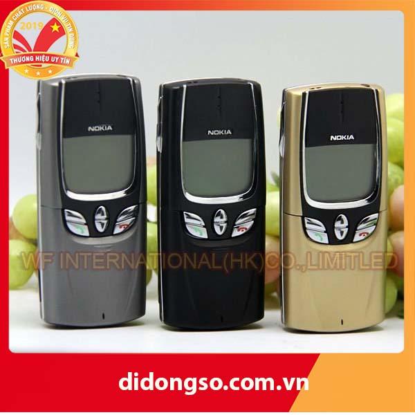 Điện Thoại Nokia 8850 Classic