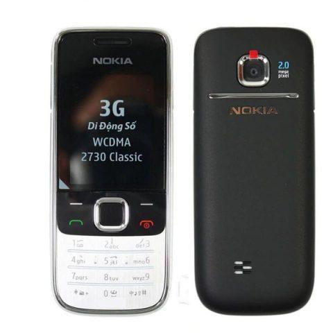 Điện Thoại Nokia 2730 Classic