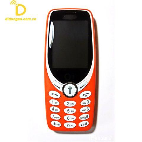 Điện Thoại Nokia 3330 2018