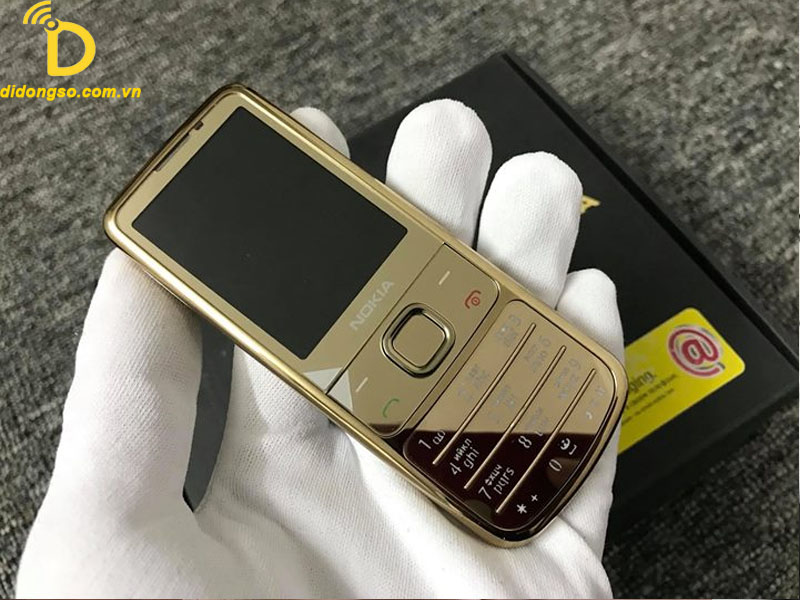 Nokia 6700 gold zin (2)