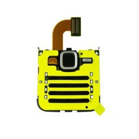 Bo phím Nokia N78