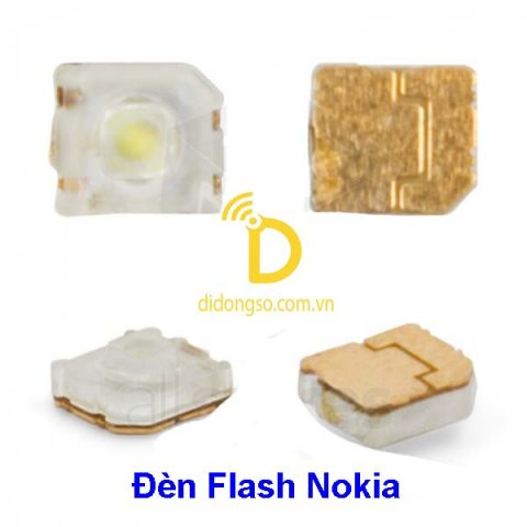 Đèn Flash Nokia