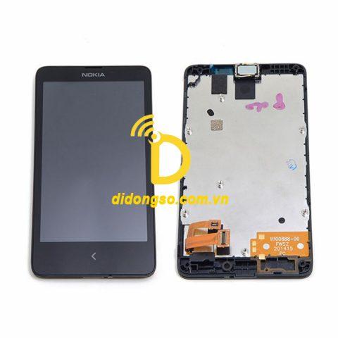 Màn hình cảm ứng Nokia X Dual