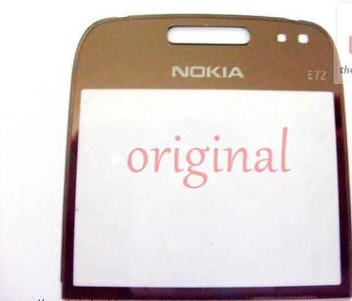 Mặt kính Nokia E72