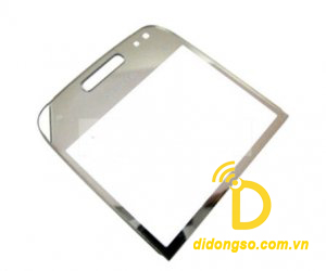 Mặt kính Nokia E72 White Original