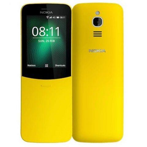 Nokia 8110 Xách Tay Like New