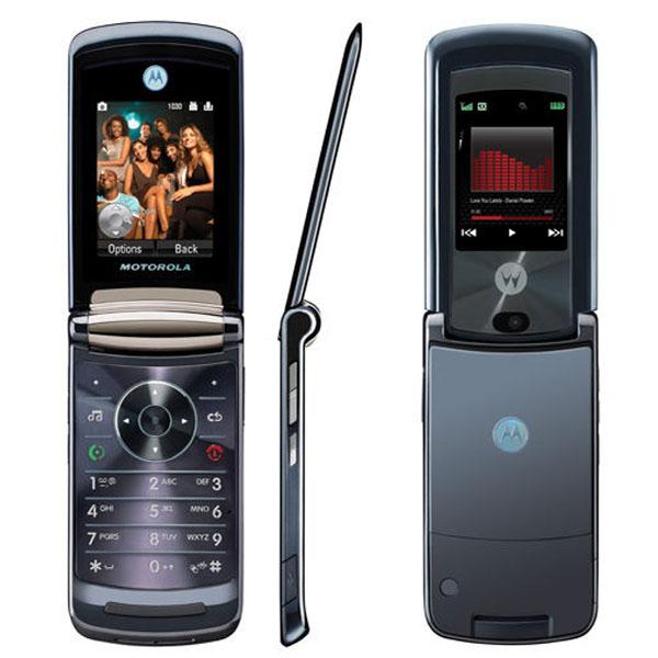 Điện thoai Motorola V9 Luxury
