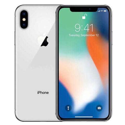 Điện thoại iPhone X