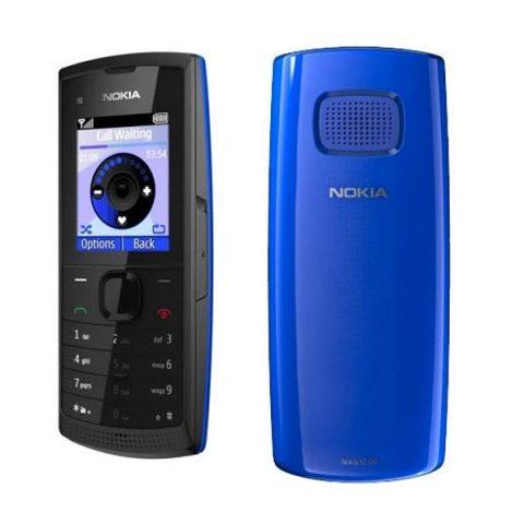 Điện Thoại Nokia X1-01 2 Sim