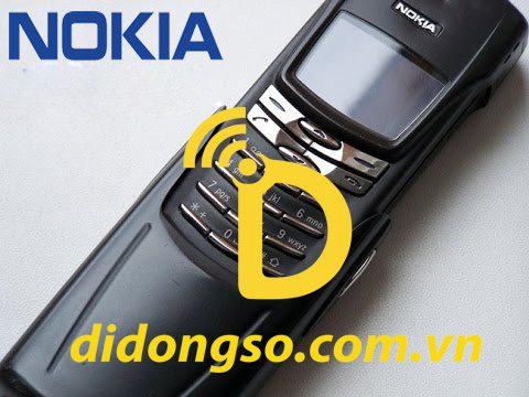 Di Động Số – Nơi sửa điện thoại nokia 8910 uy tín