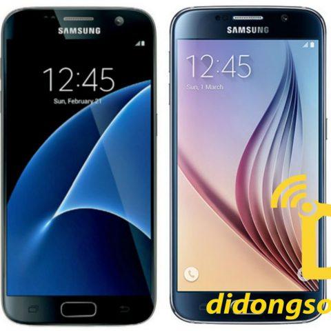 Mua điện thoại Samsung cũ giá cao tại Hà Nội