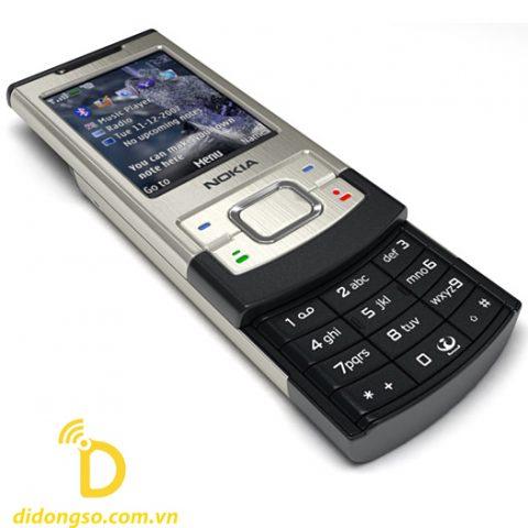 Sửa điện thoại Nokia 6500 giá rẻ