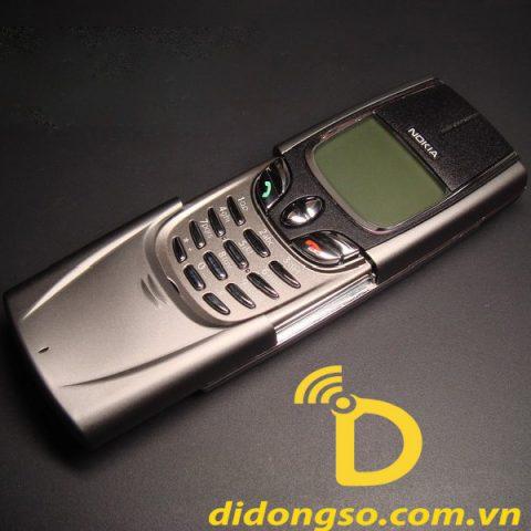 Sửa chữa điện thoại Nokia 8850