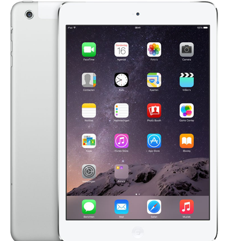 Apple Ipad Mini 1 Wifi + 4G Mới 99%