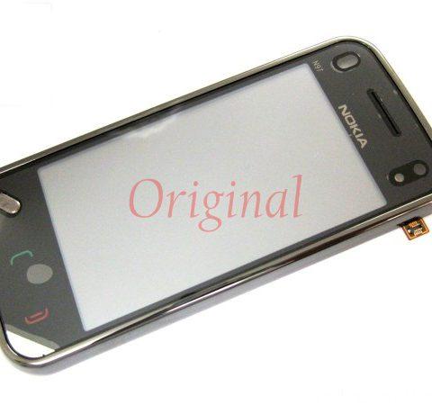 Cảm ứng Nokia 5530 Original