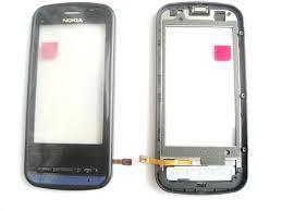 Cảm ứng Nokia C6-01 Original