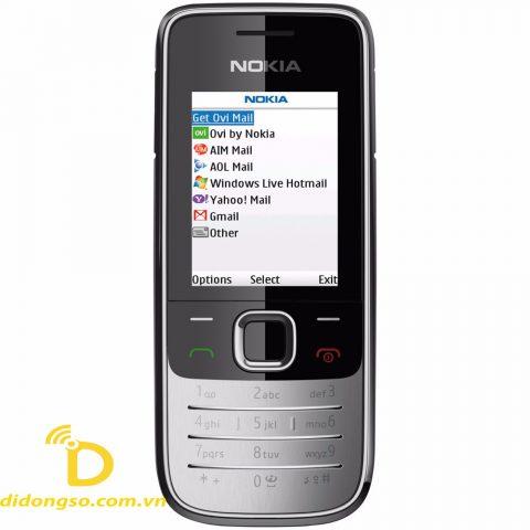 Sửa điện thoại Nokia 2730
