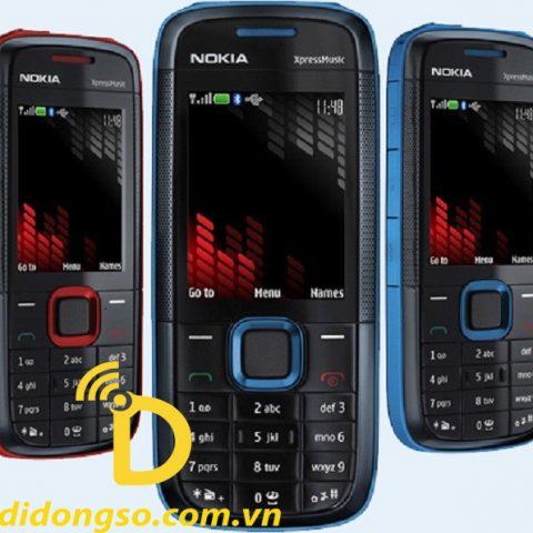 Địa chỉ sửa điện thoại Nokia 5130 uy tín