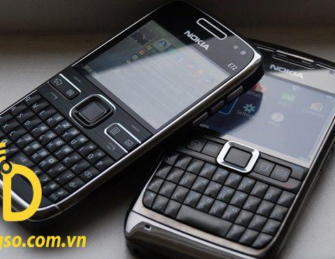 Địa chỉ sửa điện thoại Nokia e71 uy tín