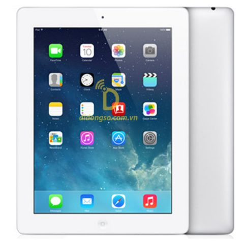 Apple iPad 4 Quốc Tế Like New