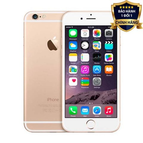 iPhone 6 Plus 64Gb Quốc Tế