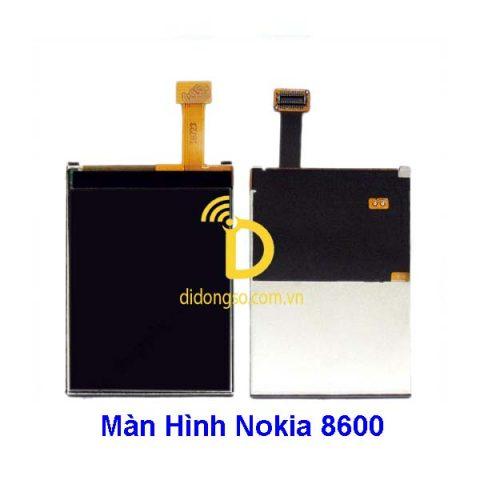 Màn hình Nokia 8600