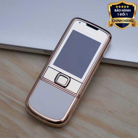 Nokia 8800 Gold Arte Mạ Vàng Hồng