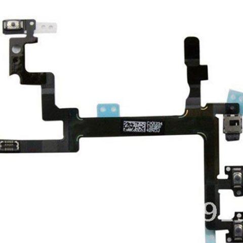 Thay cáp nguồn iPhone 5, 5S, 5C