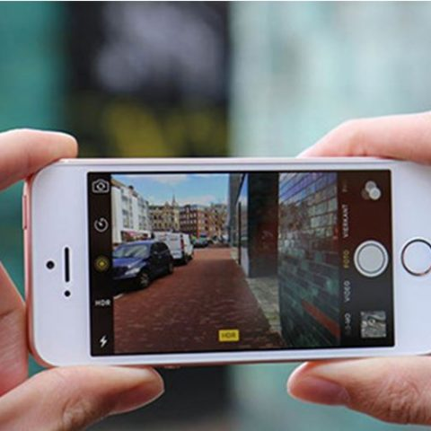 Sửa iPhone 4,4S mất cảm biến xoay