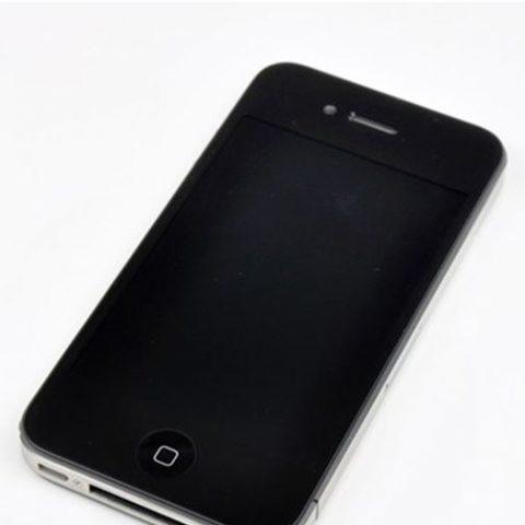 Sửa lỗi iPhone 4,4S mất nguồn, không lên nguồn