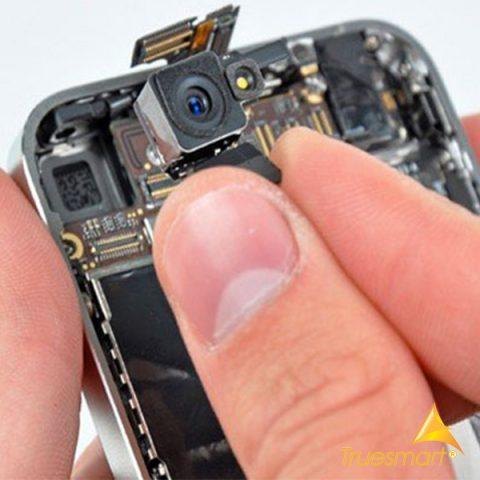 Thay Camera Sau iPhone 4, 4S