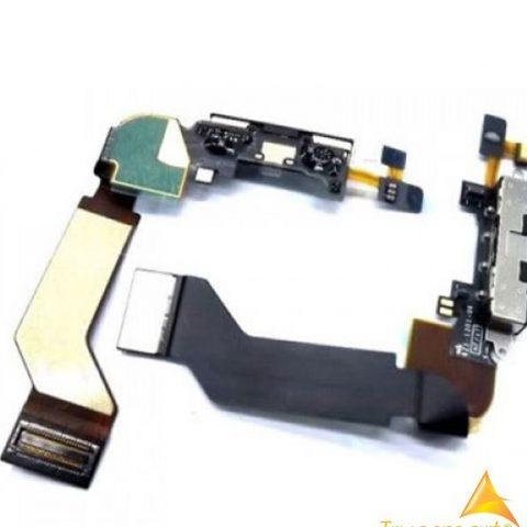 Thay cáp sạc iPhone 4, 4S