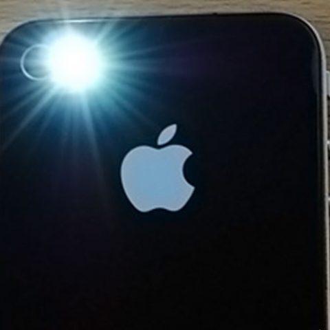 Thay đèn flash iPhone 4,4S