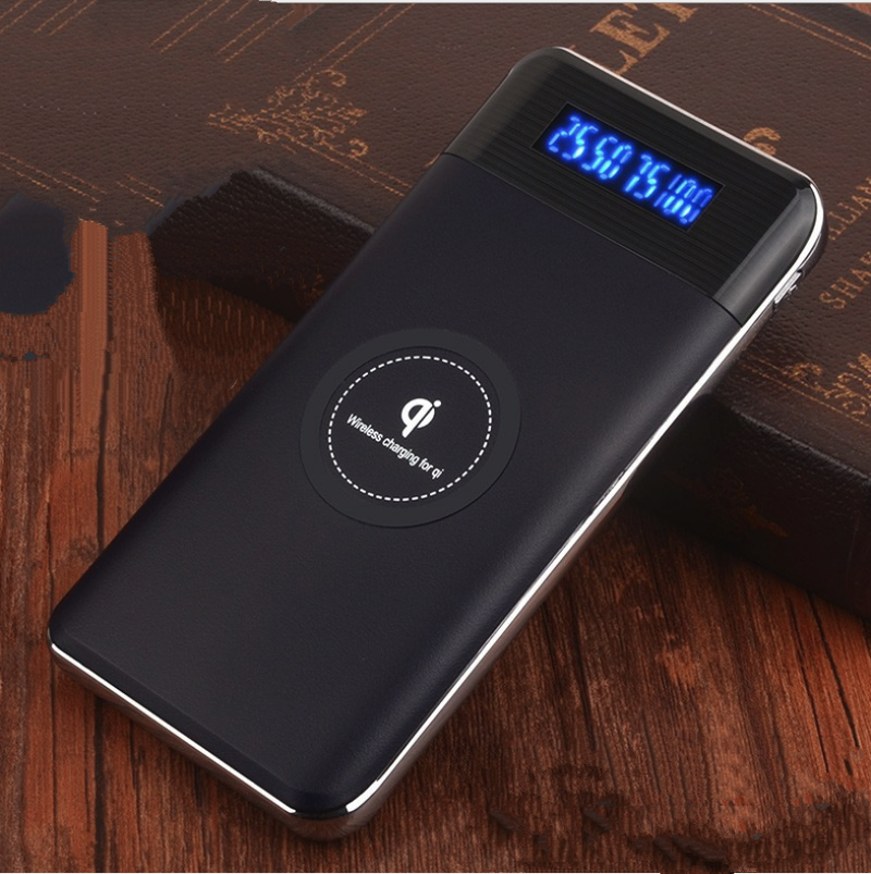 QI Wireless 10000 mAh4