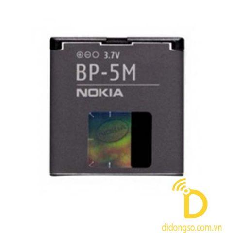 Pin Nokia 8600 BP-5M