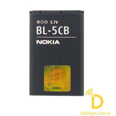 Pin Nokia 1280 BL-5CB