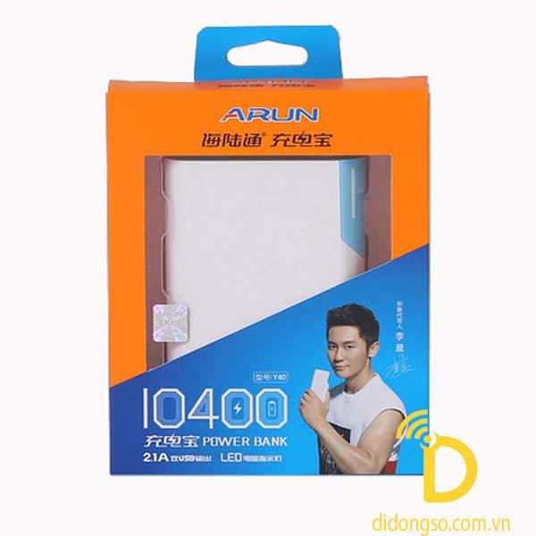 sac 10400